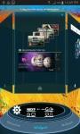 Note 3 Next Launcher 3D Theme screenshot 2/3