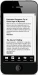 Education Guide screenshot 2/3
