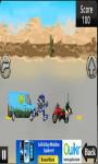 Transformers Legends - Free screenshot 3/4
