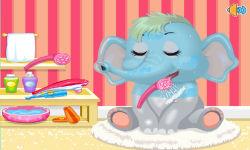 Baby Elephant Salon screenshot 2/5