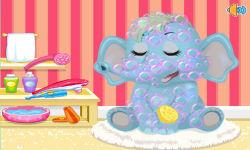 Baby Elephant Salon screenshot 3/5