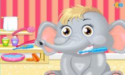 Baby Elephant Salon screenshot 4/5