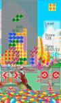 Candy Tetris screenshot 1/5