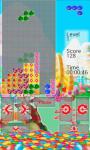 Candy Tetris screenshot 3/5
