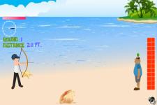 Fruit Shooting Games screenshot 1/4