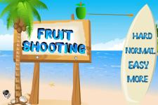 Fruit Shooting Games screenshot 2/4