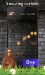 Clumsy Bear Run screenshot 5/5