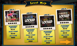 Free Hidden Objects Game - London City screenshot 2/4