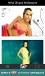 Neha Dhupia Wallpapers screenshot 1/6