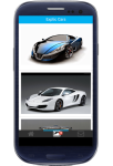 Exptic Cars screenshot 2/6