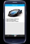 Exptic Cars screenshot 3/6