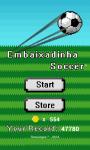 Embaixadinha Soccer screenshot 1/5
