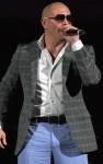 Pitbull Rapper NEW Puzzle screenshot 1/6
