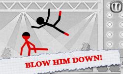 Stickman Fighting screenshot 2/3