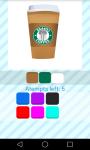 Colormania Food screenshot 2/6