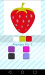 Colormania Food screenshot 4/6