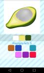 Colormania Food screenshot 6/6