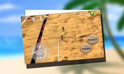 Beach Football screenshot 3/5