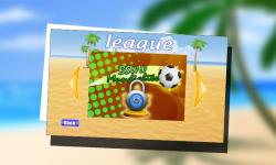 Beach Football screenshot 4/5