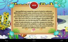 SpongeBob Feeding Frenzy screenshot 2/6