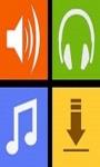 Music-Plus MP4Downloader screenshot 1/1