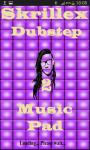 Skrillex Dubstep Music Pad 2 screenshot 1/3