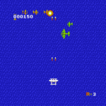 1942 Game For Android screenshot 1/4