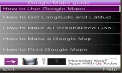 GoogleMaps 2015 screenshot 1/1