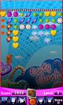 Candy Clash screenshot 3/5