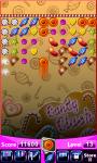 Candy Clash screenshot 5/5