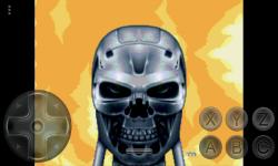 Terminator 2 Judgment Day - SEGA screenshot 1/4