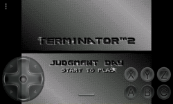 Terminator 2 Judgment Day - SEGA screenshot 2/4
