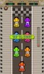 Speed Racing 2D screenshot 2/4