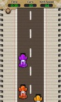 Speed Racing 2D screenshot 3/4