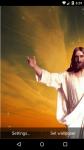 Beautiful God Live Wallpaper HD screenshot 4/6