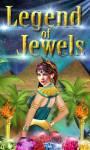 Legend Of Jewels - Java screenshot 1/5
