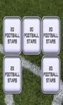 Guess Football Trivia screenshot 1/2