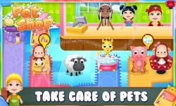 Pet Shop Game screenshot 3/3