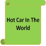 Hot Car screenshot 1/1