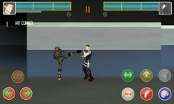 Battle Amour Zusem screenshot 4/6