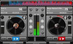 DJStudio screenshot 3/6