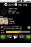 Queek Music Shuffler screenshot 2/2