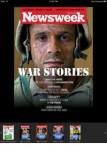 Newsweek mobile screenshot 1/1