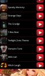 Creepy Ringtones scary sounds screenshot 4/5