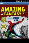 Spiderman First Comic screenshot 1/4