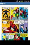 Spiderman First Comic screenshot 3/4