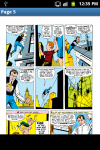 Spiderman First Comic screenshot 4/4