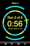Get Running (Couch to 5K) screenshot 1/1