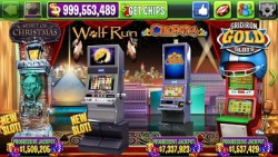 DoubleDown Casino - Slots by Double Down Interactive, LLC. screenshot 1/6