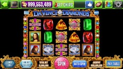 DoubleDown Casino - Slots by Double Down Interactive, LLC. screenshot 2/6